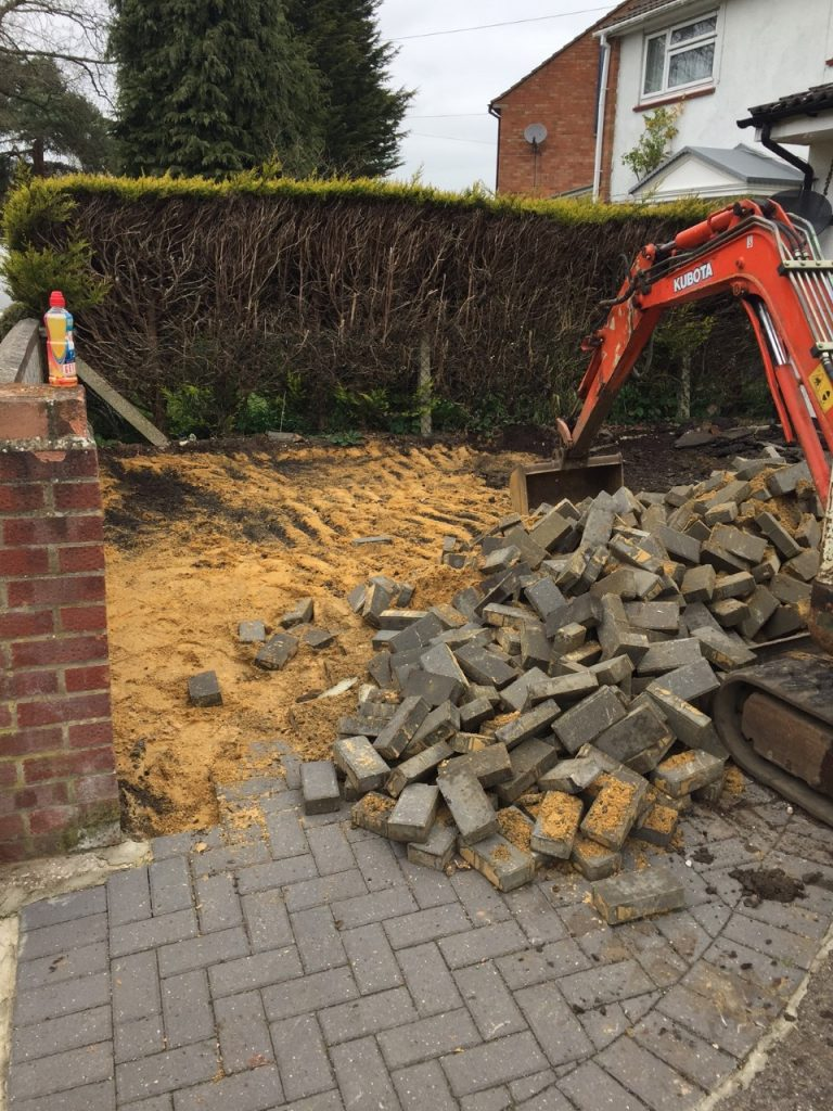 Guildford Driveway Installers
